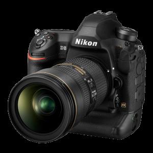 دوربین دیجیتال نیکون مدل Nikon DSLR Digital Cameras D6/FX