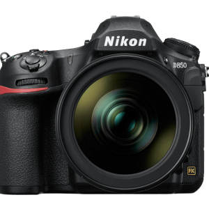 دوربین دیجیتال نیکون مدل Nikon DSLR Digital Camera D850/FX