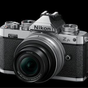 دوربین بدون آئینه نیکون مدل Nikon Mirrorless Digital Camera ZFC/DX