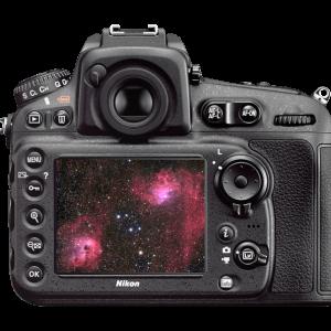 دوربین ویژه عکاسی نجومی Nikon DSLR Digital Camera D810A/Astro Photography