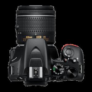 دوربین عکاسی دیجیتال نیکون مدل Nikon DSLR Digital Camera D3500/DX