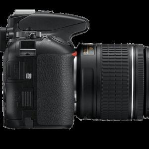 دوربین دیجیتال نیکون مدل Nikon DSLR Digital Camera D5600/DX