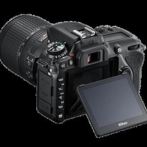 دوربین دیجیتال نیکون مدل Nikon DSLR Digital Camera D7500/DX