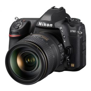 دوربین دیجیتال نیکون مدل Nikon DSLR Digital Camera D780/FX