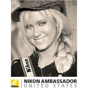 لنز نیکون مدل AF-S Nikkor 85mm f/1.8G/DX Format