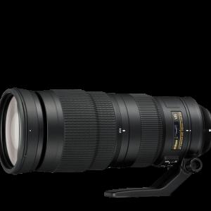لنز نیکون مدل AF-S Nikkor 200-500mm f/5.6E ED VR