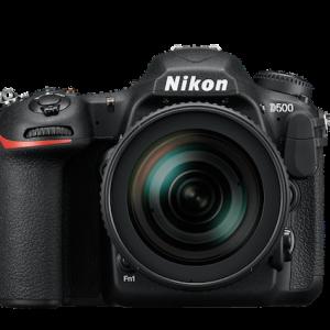 دوربین دیجیتال نیکون مدل Nikon DSLR Digital Camera D500/DX