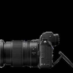 دوربین دیجیتال بدون آئینه نیکون مدل Nikon Mirrorless Digital Camera Z6ll/FX