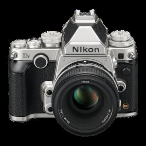 دوربین دیجیتال نیکون مدل Nikon Digital Camera DF/FX Format